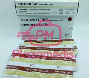 CIPROFLOXACIN HCI NOVAPHARIN 700X700