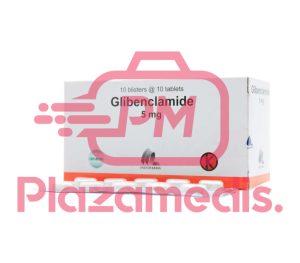 https://www.plazamedis.co.id/wp-content/uploads/2021/04/Glibenclamide-Tablet-5-mg-INDOPHARMA.jpg