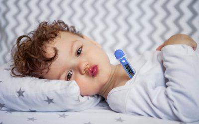 Bayi Positif Corona, Ketahui 6 Hal Ini